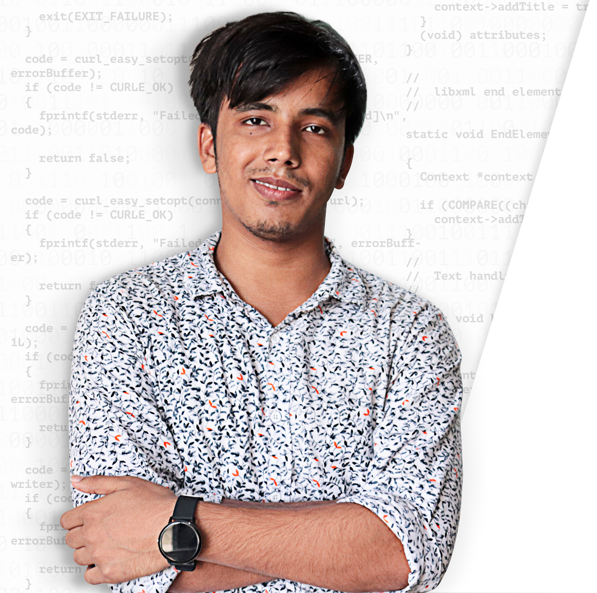 Istiyak Ahamed Arman web Developer in Tech To Cloud provide to Web Application, Software Management in Australia