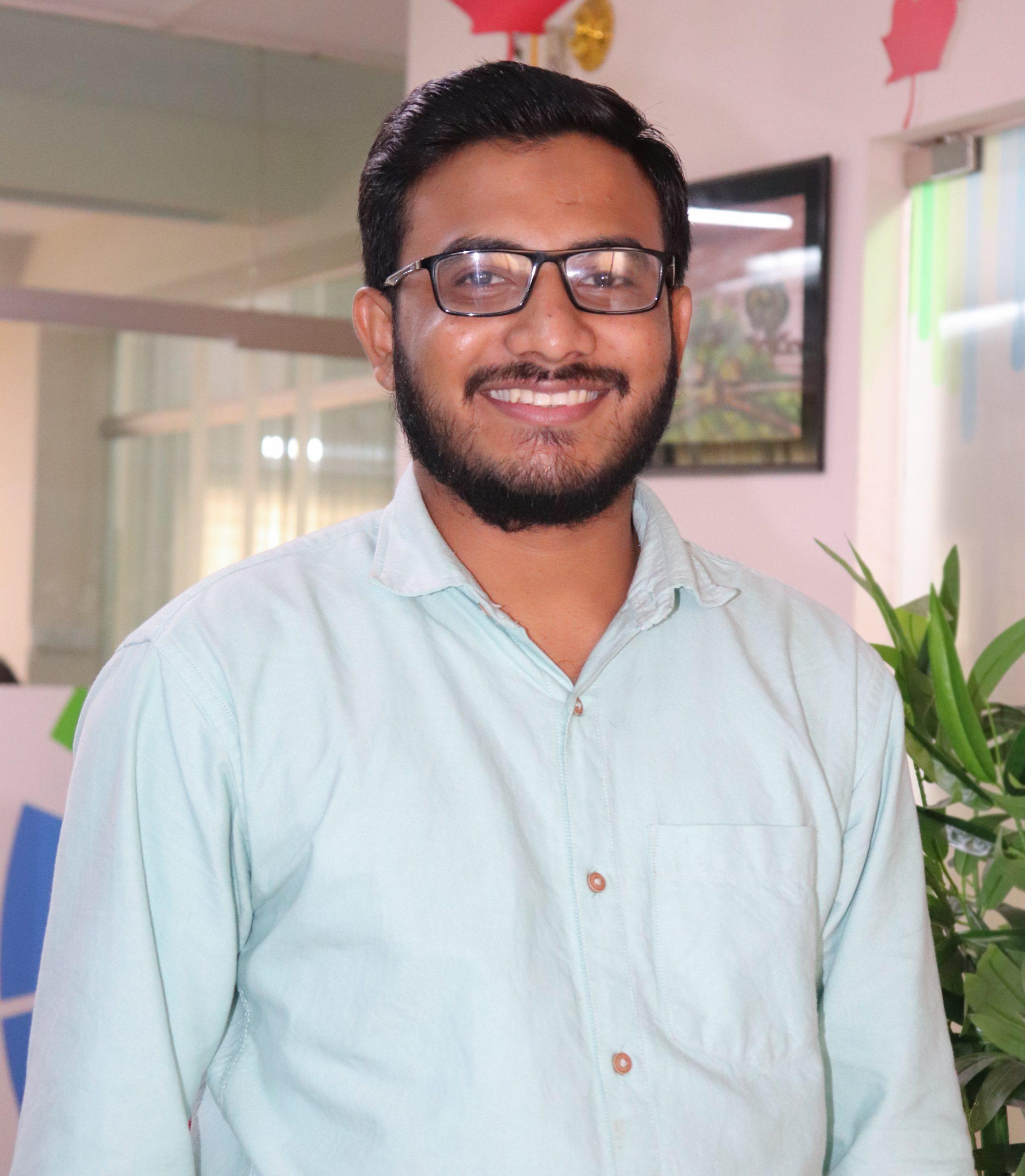 Mahamudul Hasan Piaus best Digital Marketer & SEO Analyst in Australia - Tech To Cloud