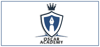 Oscar Academy Logo