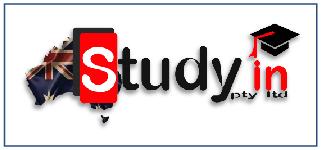 Study in Pty Ltd Logo